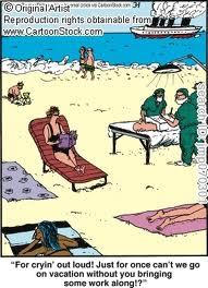 beach doctor
