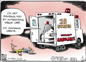 Medicare Ambulance