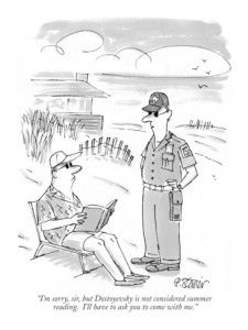 peter-steiner-i-m-sorry-sir-but-dostoyevsky-is-not-considered-summer-reading-i-ll-h-new-yorker-cartoon